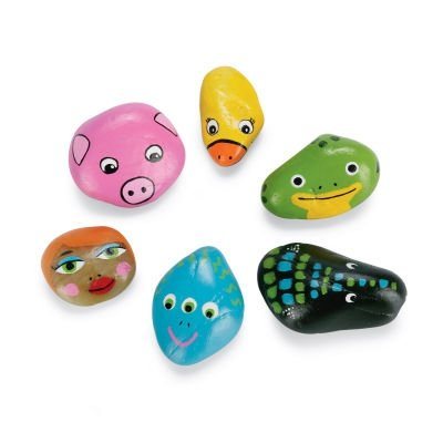 Pet Rocks Workshop