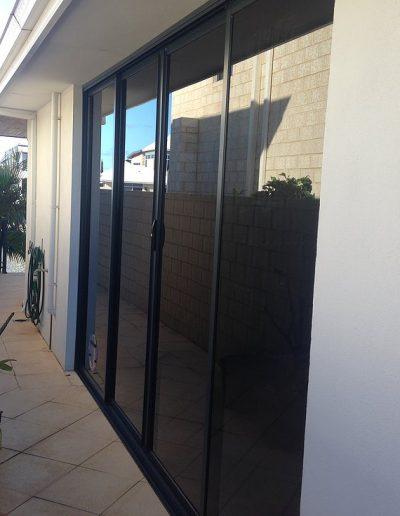 Sliding doors repairs and glass